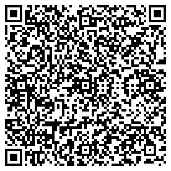 QR-код с контактной информацией организации Тиатекс, ЧП