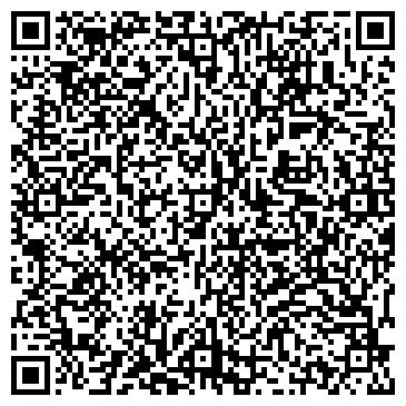 QR-код с контактной информацией организации Бахмачмясо, ООО