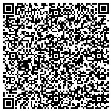 QR-код с контактной информацией организации Дом чугунной посуды, ЧП