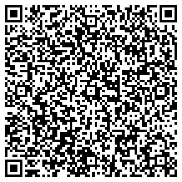 QR-код с контактной информацией организации ГОРНАЯ КОРПОРАЦИЯ АР ТОО