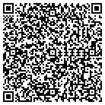 QR-код с контактной информацией организации Тестомес,ЧП