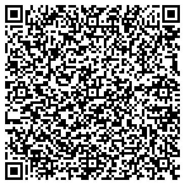 QR-код с контактной информацией организации Сталкер-2000, ЧП