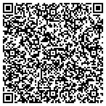 QR-код с контактной информацией организации Виталс, ООО