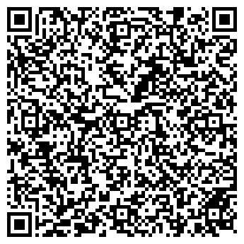 QR-код с контактной информацией организации Дофин, ЧП