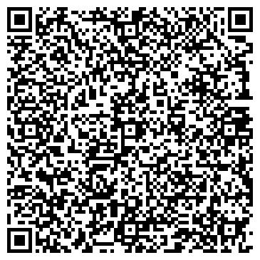QR-код с контактной информацией организации Coffee City, ЧП