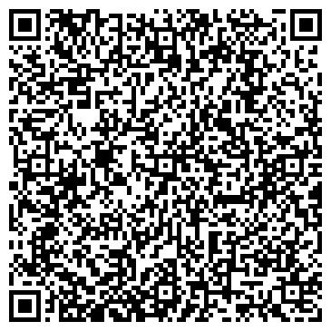 QR-код с контактной информацией организации Новый Проект, ООО