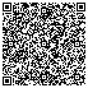 QR-код с контактной информацией организации Техно Строй Астан, ИП