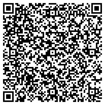 QR-код с контактной информацией организации Термеко РК, ТОО