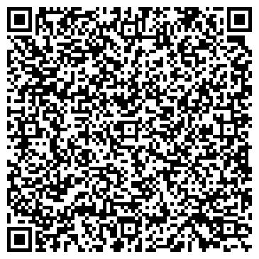 QR-код с контактной информацией организации MFT-Almaty (МФТ-Алматы), ТОО