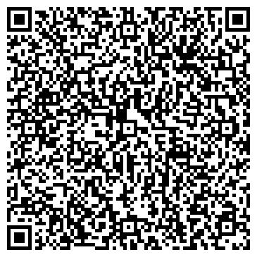 QR-код с контактной информацией организации Франке, ТОО