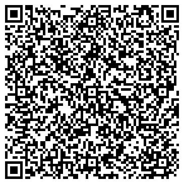 QR-код с контактной информацией организации Термал Трейд, ТОО