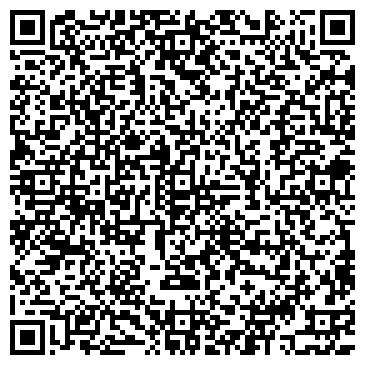 QR-код с контактной информацией организации Технологический центр ASIA, ТОО