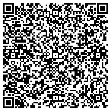 QR-код с контактной информацией организации Плоских И.В., ИП