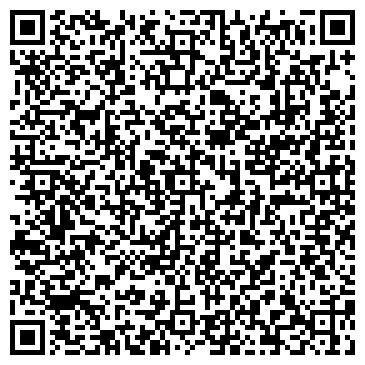 QR-код с контактной информацией организации ПРОФСНАБ, ИП