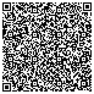 QR-код с контактной информацией организации АГРО Индастриал Техно Маркетинг, ТОО