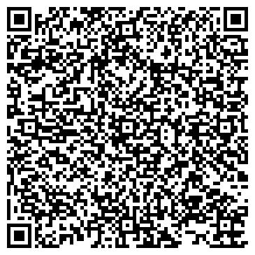 QR-код с контактной информацией организации Almat Engineering (АлматИнженеринг), ТОО