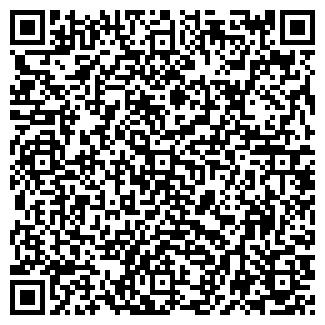 QR-код с контактной информацией организации ЛЮКС, МУП
