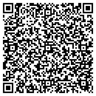 QR-код с контактной информацией организации Лёвина Елена, ИП