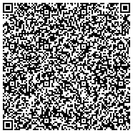 QR-код с контактной информацией организации Азиатские промышленные технологии, АО Казахстанско-китайская инжиниринговая компания