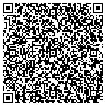 QR-код с контактной информацией организации Fortuna (Фортуна), ИП