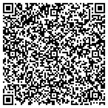 QR-код с контактной информацией организации Food Halal (Халал Фуд), ИП