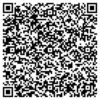 QR-код с контактной информацией организации СоюзСнаб, АО