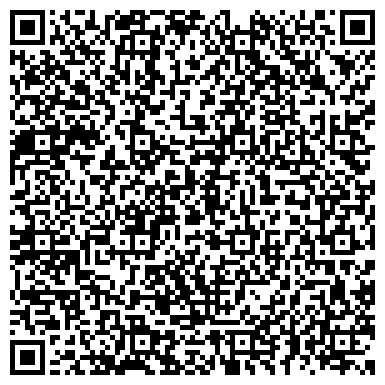 QR-код с контактной информацией организации Машиностроительный завод им. С. М. Кирова, ОАО