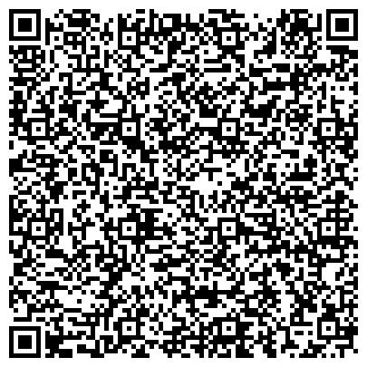 QR-код с контактной информацией организации Alvi Rich (Алви Рич), ТОО