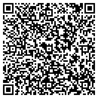 QR-код с контактной информацией организации ООО КАО