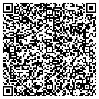 QR-код с контактной информацией организации Старовер, ИП