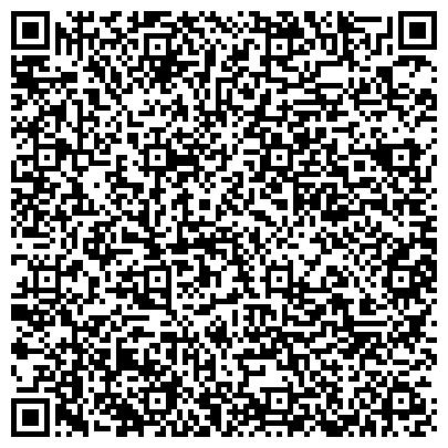 QR-код с контактной информацией организации ВостокМолСнаб, ТОО