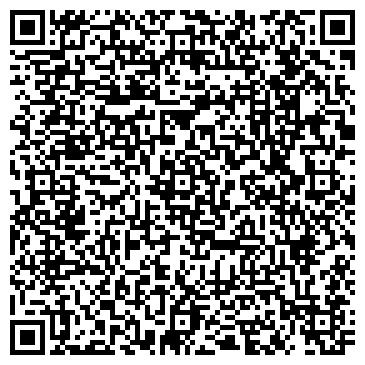 QR-код с контактной информацией организации Ana Food Machinery (Ана Фуд Машинери), ТОО