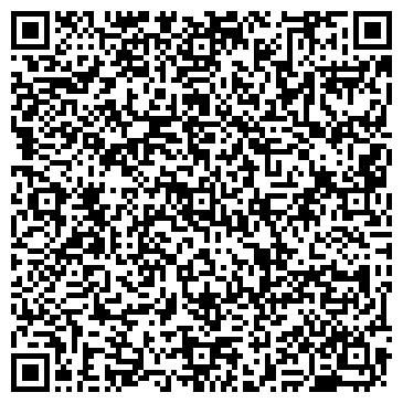 QR-код с контактной информацией организации МегаМельПром,ТОО