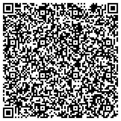 QR-код с контактной информацией организации KazFood Industry (КазФуд Индастри), ТОО