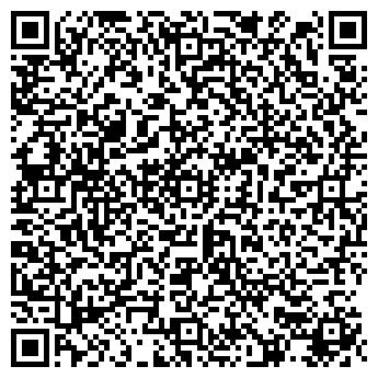 QR-код с контактной информацией организации Корнфайл, ОДО
