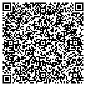 QR-код с контактной информацией организации ФудМаш Сервис, ТОО