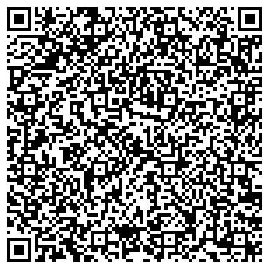 QR-код с контактной информацией организации ООО Аньян Дженерал Интернешнл Лтд