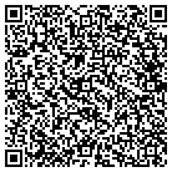 QR-код с контактной информацией организации ООО Агея