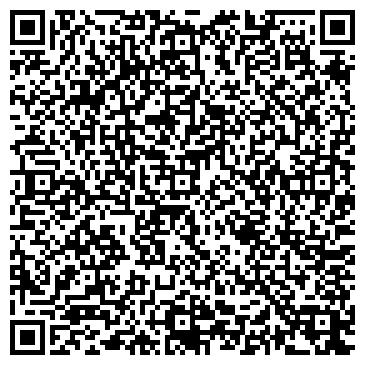 QR-код с контактной информацией организации ИП Сельскохозяйственные товары