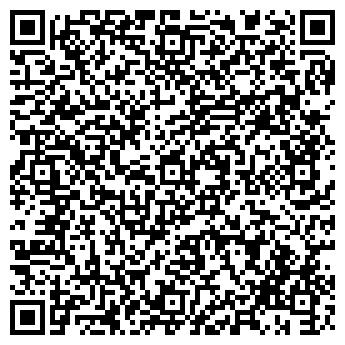QR-код с контактной информацией организации ИП Аврамчиков А.С.