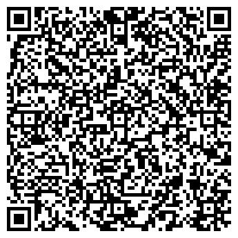 QR-код с контактной информацией организации ИП Харитонов А.И.