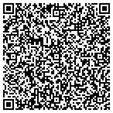 QR-код с контактной информацией организации ЗАО POLTECO