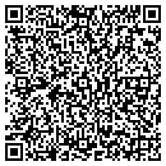 QR-код с контактной информацией организации ИП Химукрторг