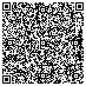 QR-код с контактной информацией организации ТОО KazEuroTech