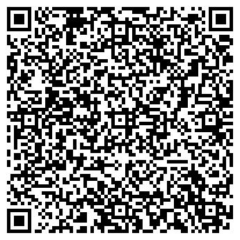"""QR-код с контактной информацией организации ГТРК """" КУБАНЬ"""""""
