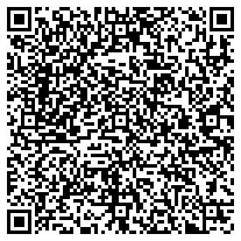 QR-код с контактной информацией организации ОО Техно-Т