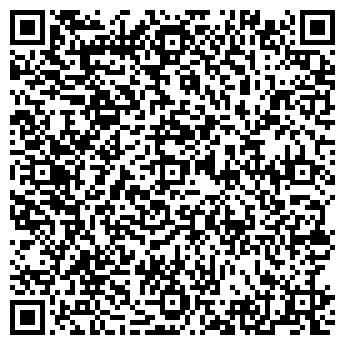 QR-код с контактной информацией организации ИП ВЕТМОЛАГРО