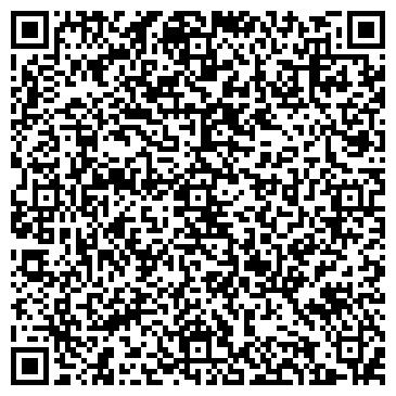 QR-код с контактной информацией организации ООО Туран Продукт