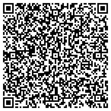 QR-код с контактной информацией организации ООО Рублёвский продукт