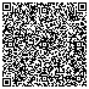 QR-код с контактной информацией организации ООО SEB BLU DRINK UKRAINE